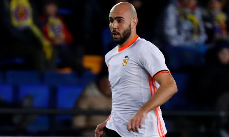 Liga: Real campione d'inverno. Debutta Zaza, il Valencia vince col Villarreal