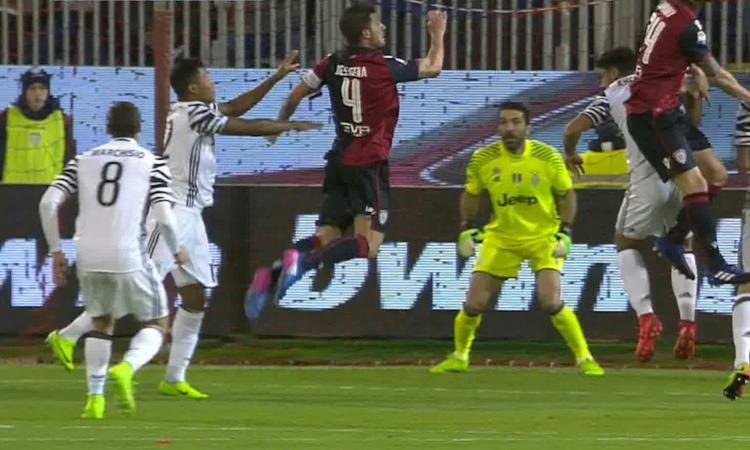 Chiesa: 'Rigore per la Roma, mancano quelli per l'Inter e contro la Juve'