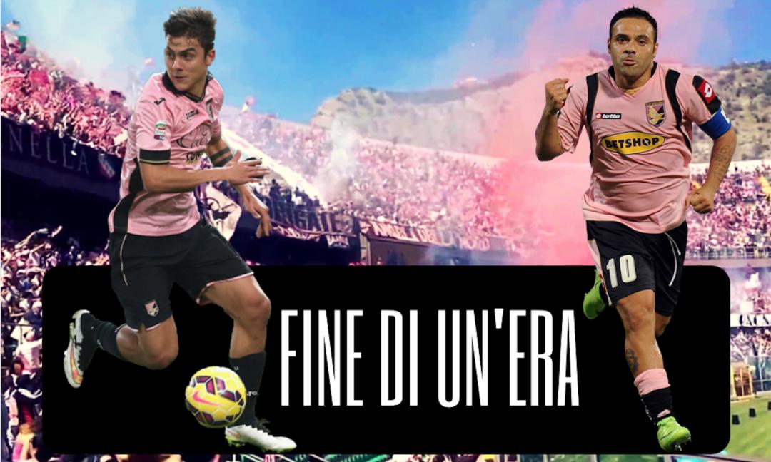 C'era una volta il Palermo