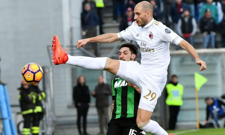 Milan: la Fiorentina insiste per Paletta, ecco la richiesta
