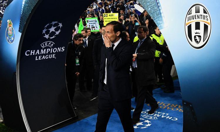La Juve ha già speso 80 milioni per il futuro, ma i rinforzi dove sono?