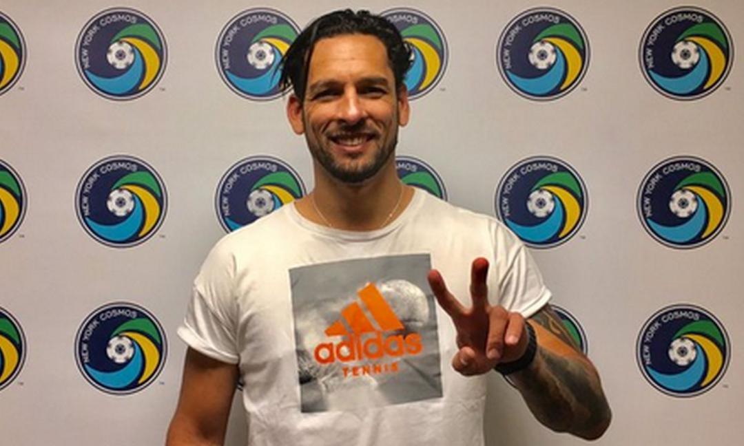 Struggente Amauri per Mondonico: la poetica del calcio