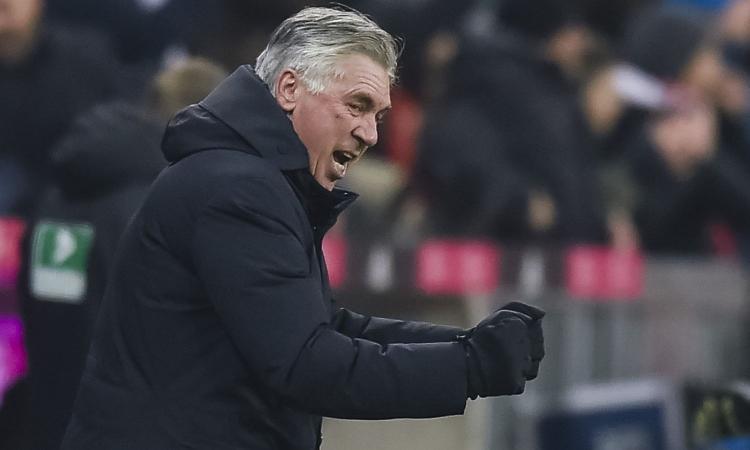 Caccia al ct dell'Italia: i bookmakers chiamano Ancelotti