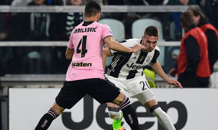 Pjaca, la Fiorentina accelera: i Della Valle incontrano la Juventus