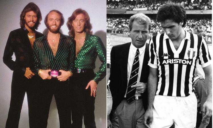 1977, che anno: Bee Gees e Trapattoni, il trionfo dei signori nessuno