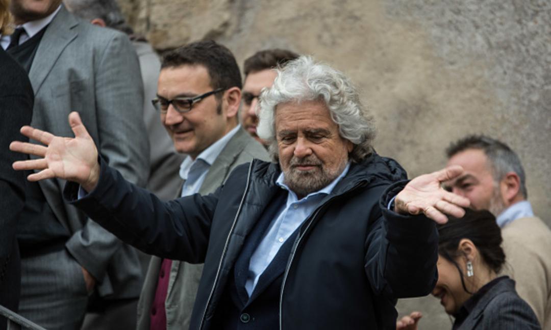 #BARVxL: Giustificazione di un padre Grillino