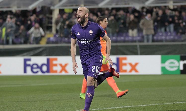 INTER-BORJA VALERO, CI SIAMO: la Fiorentina non lo convoca e lui saluta