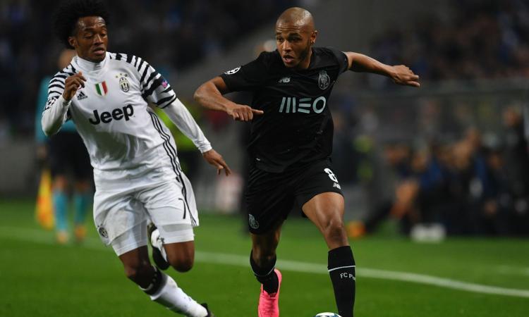 Porto, Brahimi: 'Impresa possibile, con la Juve saremo grandi'