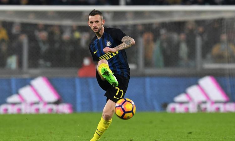Inter, per Brozovic sarà addio
