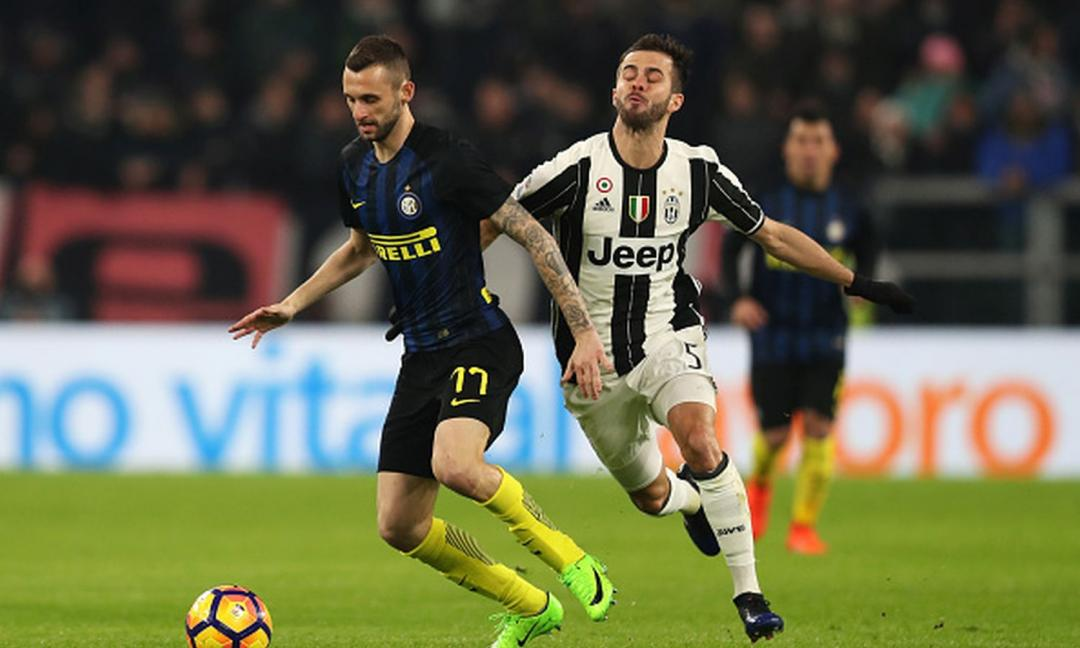 Sarà ancora Juve-Inter?