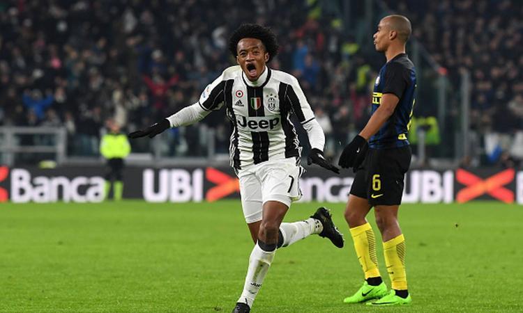 Juve, i dieci gol più belli contro l'Inter VIDEO