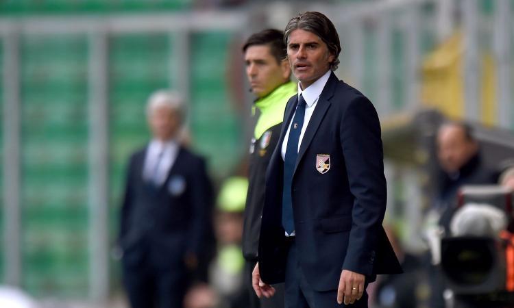 Palermo, UFFICIALE: risolto il contratto con Lopez