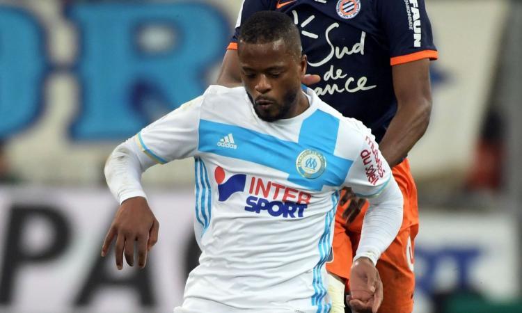 Ligue 1: il Marsiglia frena a Nancy VIDEO
