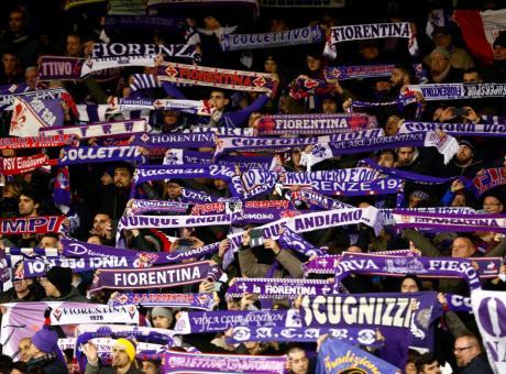 Fiorentina, ecco quanti tifosi raggiungeranno Cagliari