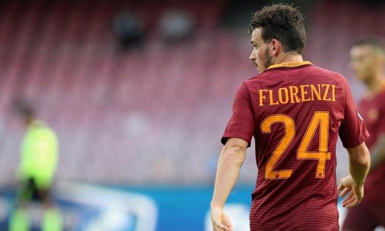 Florenzi: 'Non esiste Roma senza Totti'