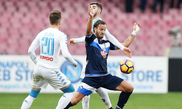Gilardino: dietro al sì allo Spezia c'è il no del Torino
