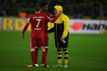 Gptze Borussia Dortmund
