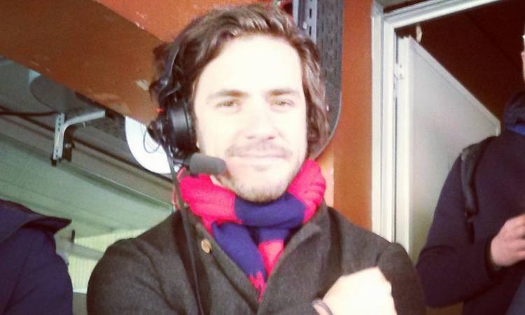 Genoa, i giocatori rossoblu augurano buon compleanno a Jack Savoretti