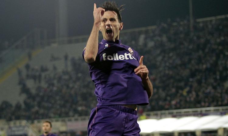 Milan: ecco perchè è saltato incontro con la Fiorentina per Kalinic