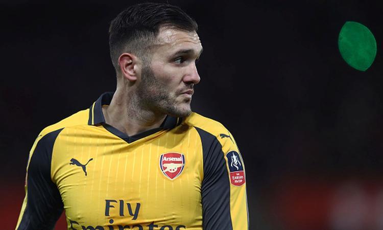 Everton: chiesto all'Arsenal un attaccante