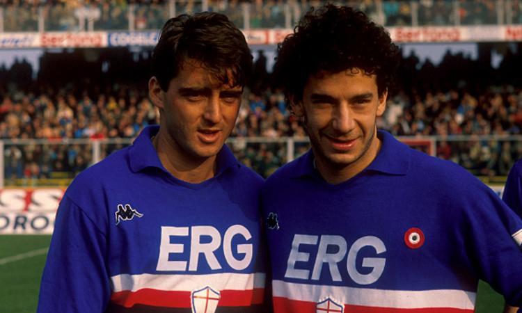 Sampdoria, si riforma la Sampd'oro... a cena con Vialli