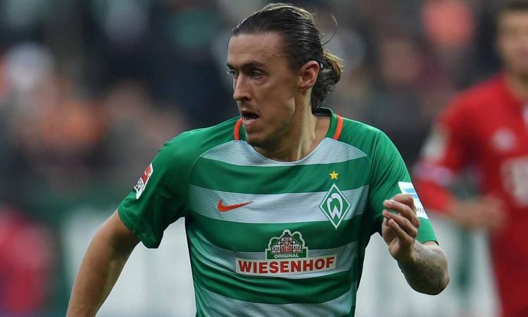 Werder, Kruse dice addio: 'Mi mancherà tutto'. Inter e Roma...