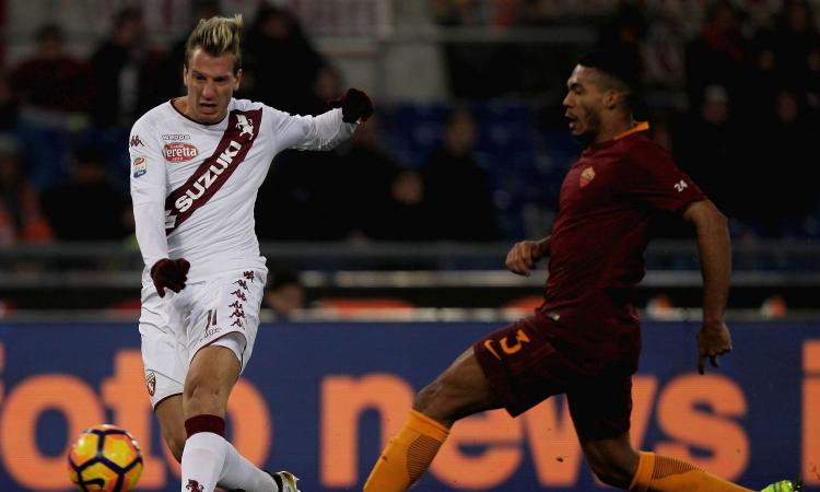Torino, per Maxi Lopez squadra cercasi: difficile l'ipotesi Genoa