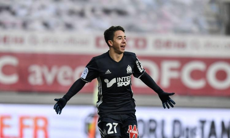 Juve, sfida a Barcellona e Real Madrid per un talento francese