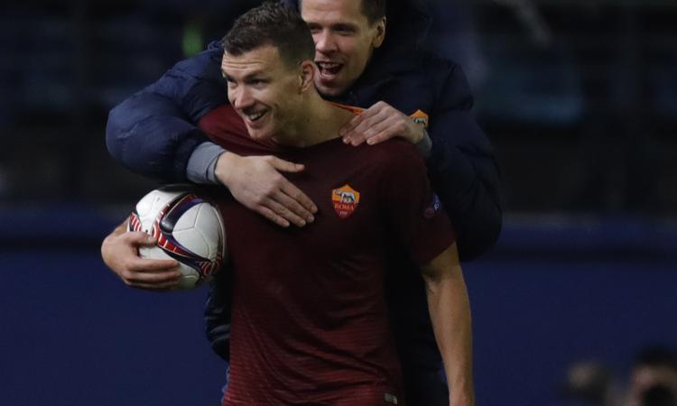 CM Scommesse  non solo Lazio-Roma d0cd1e5c0a3bd