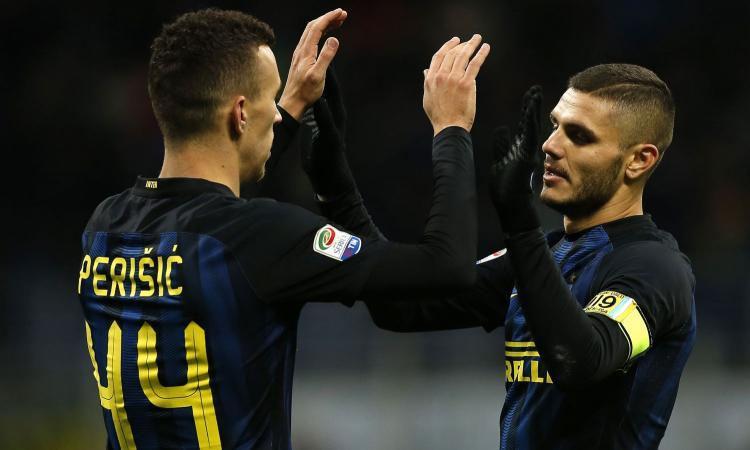 Inter, il Manchester United ha fretta di chiudere Perisic