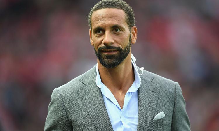 Ferdinand: 'Ronaldo? Un giorno trovai una decina di persone a casa sua e...'