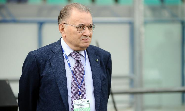 Milan, Squinzi: 'Berlusconi mi disse che Montella capisce poco di calcio'