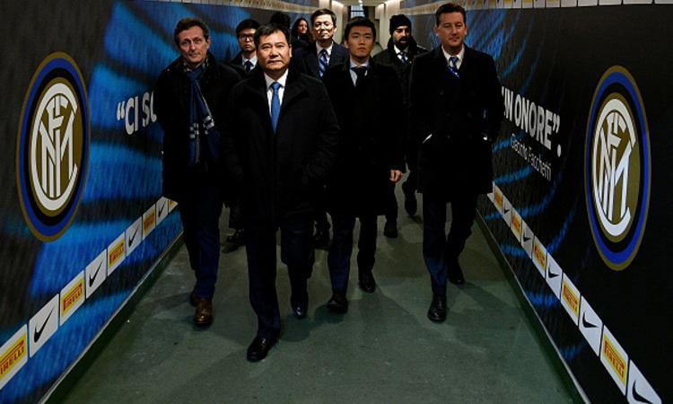 ESCLUSIVO, Img contro Suning: 'Staccato il segnale per la Serie A alla sua tv in Cina per i mancati pagamenti'. Inter, l'ansia cresce