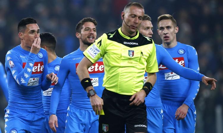 Serie A, gli arbitri della 33° giornata: ecco chi dirigerà Fiorentina-Inter