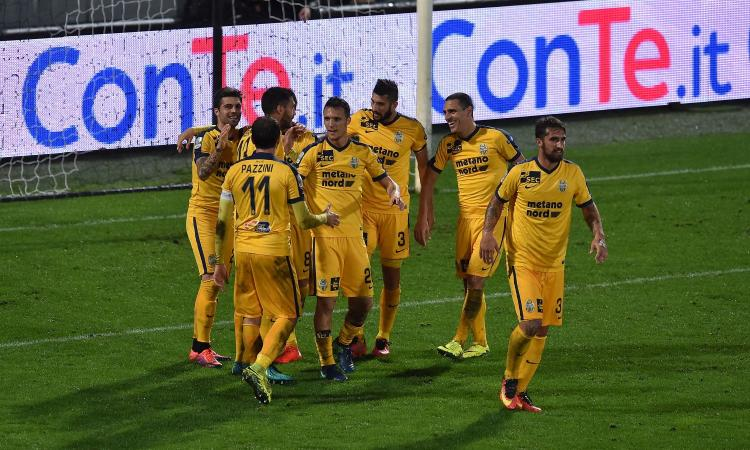 Hellasmania: un punto e due buone novità: Bearzotti e Caracciolo