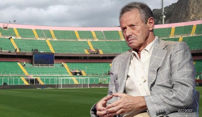 Palermo, la Finanza da Zamparini e in sede. Lui si difende: 'Non so a chi ho dato fastidio, blocco il mercato'