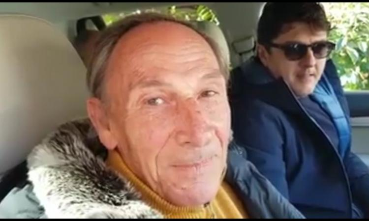 Ancora Zeman: 'Juve-Fiorentina? Rigore che si può dare, non come in passato che era tutto un comprare...'