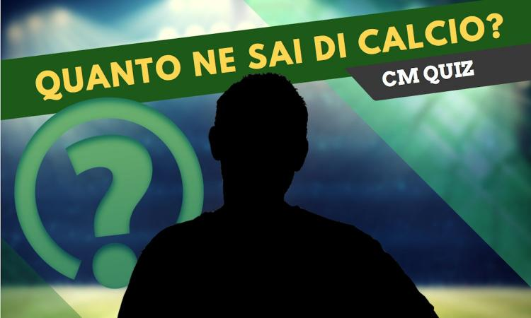 CM Quiz: indovinato il calciatore misterioso, ecco la soluzione