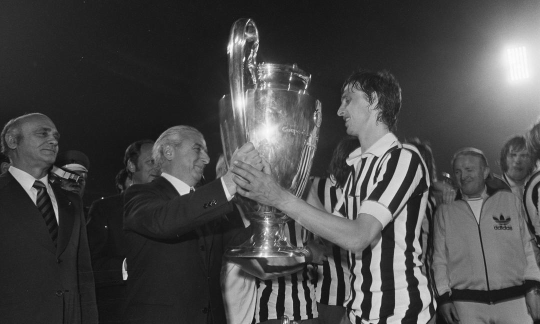 """Accadde OGGI: 30 maggio 1973 - """"Quell'Ajax era fortissimo"""""""