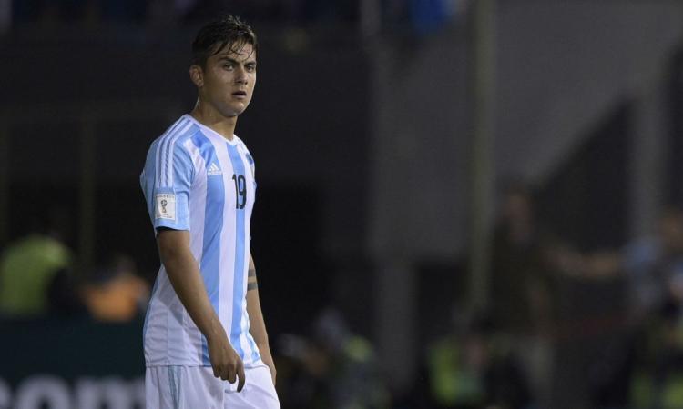 Argentina, Scaloni trova il ruolo a Dybala: 'Ecco dove può giocare' VIDEO