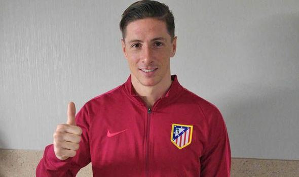 Atletico Madrid, Torres compie 33 anni VIDEO