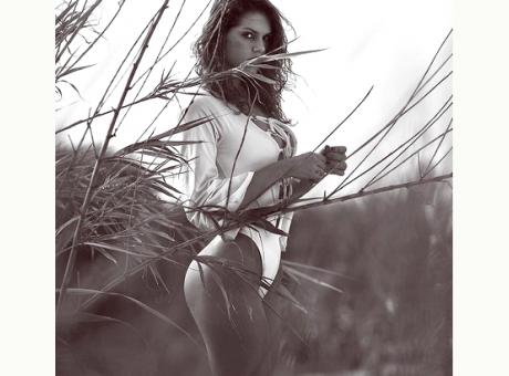 Giada Sciortino Calendario 2020.Tutti Pazzi Per Miss Atalanta Foto Primapagina