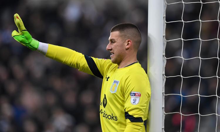 Aston Villa: al lavoro per il riscatto di Johnstone