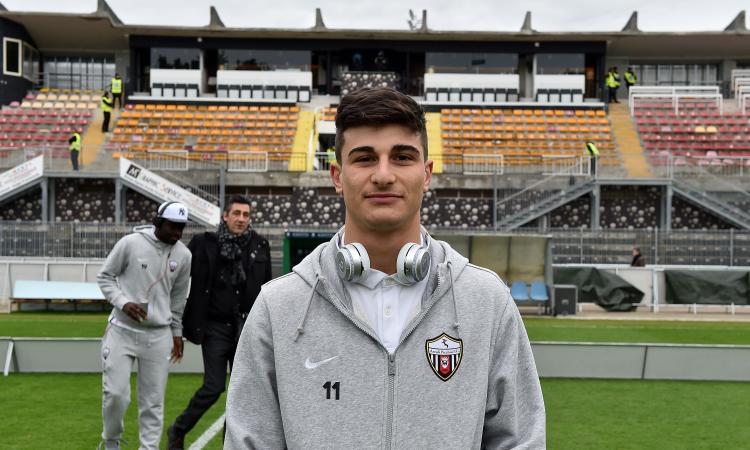 Convocati Ascoli: torna Orsolini, out Giorgi