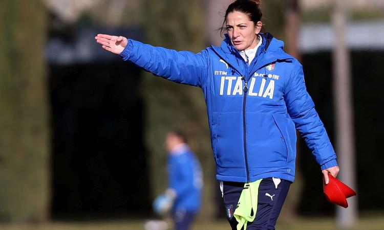 Panico è pronta per il grande salto: ora l'Inter gli affidi la panchina