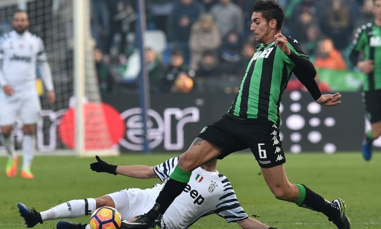 Ag. Pellegrini: 'Interesse Milan? Non mi stupisce'