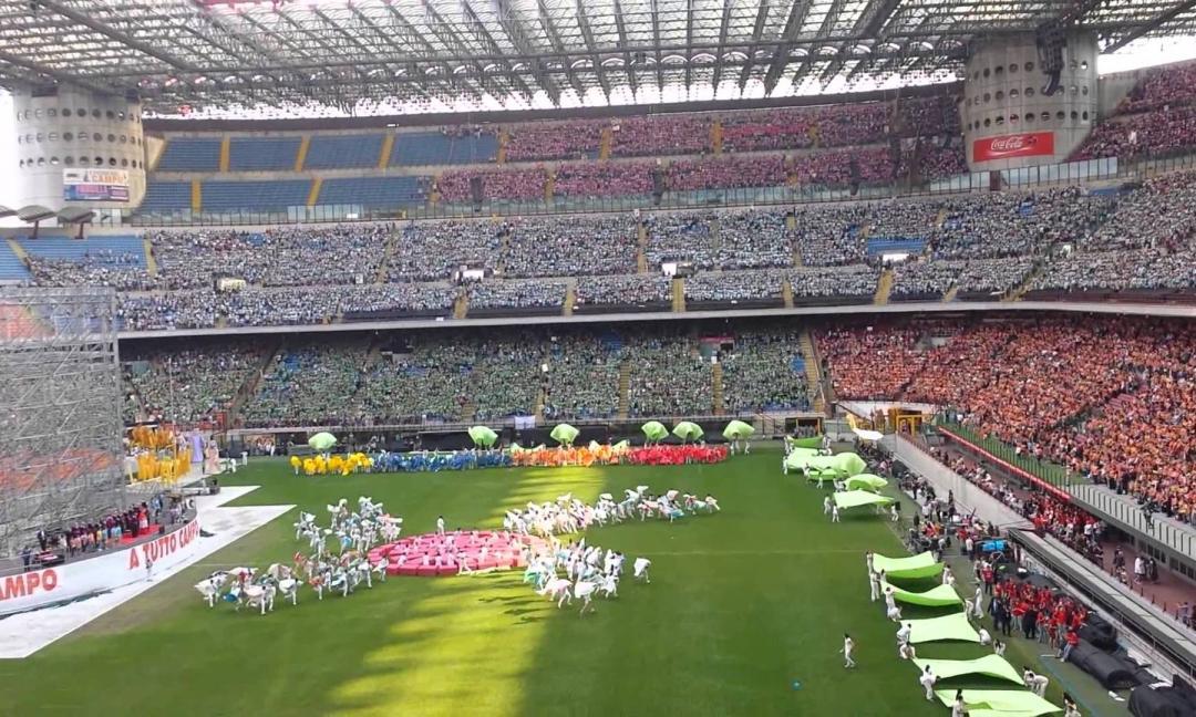 Stadio Milan, l'unica verità!