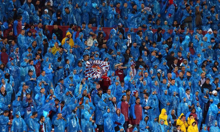 Ex obbiettivo Milan: duello United-Liverpool per un talento turco