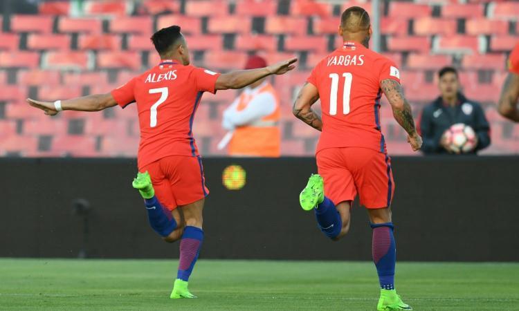 Manchester City: un indizio avvicina Alexis Sanchez