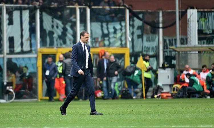 La Juve vince, ma Allegri è una furia come con il Carpi: ecco le motivazioni